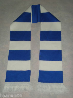 Brighton Hove Albion Football Club Scarf