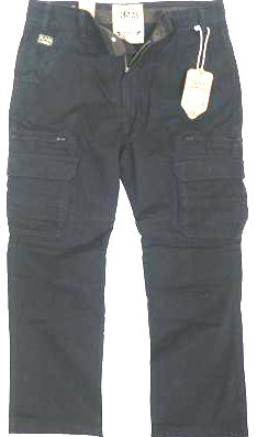 e75685260d6575 Kam King Size Tall Mens Cargo Combat Trousers Pants 38 leg W34 to W46 kxl118